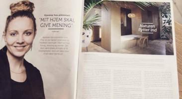 In Berlingske newspaper