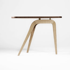 Antelope side table