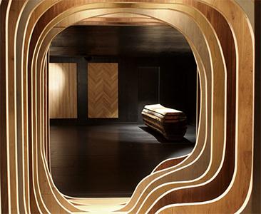 Hørning Floors Showroom
